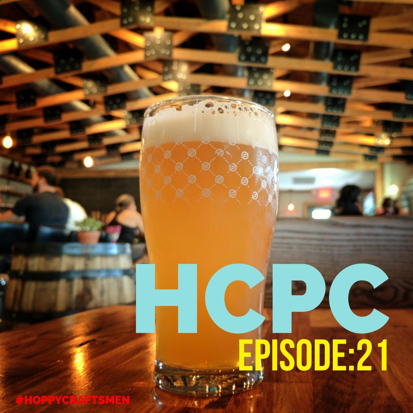 HCPC Ep21